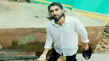 Pulwama Encounter: Hizbul Mujahideen Terrorist Involved in Jawan Aurangzeb's Killing Among Three Killed