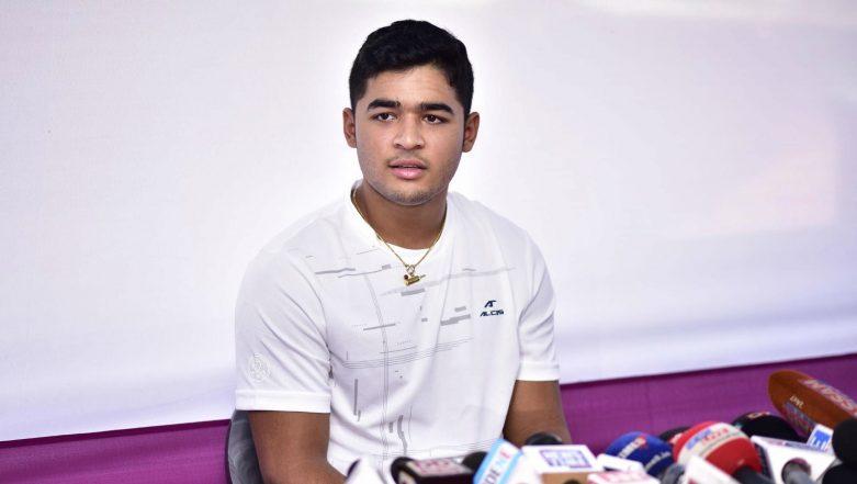Rajasthan Royals All-Rounder Riyan Parag Says Tried Copying Smriti Mandhana, Didn't Work