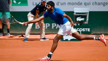 Rohan Bopanna/Franko Skugor vs Marcelo Arevalo/Matwe Middelkoop, French Open 2021 Live Streaming Online: How to Watch Free Live Telecast of Men's Doubles Tennis Match in India?