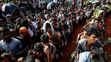 Rohingyas From Bangladesh Arrested in Mizoram Without Valid Travel Documents