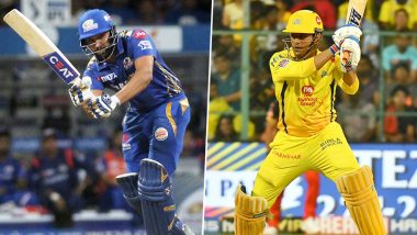 CSK vs MI, IPL 2019 Qualifier 1 Match Predictions: MS Dhoni's Chennai Super Kings or Rohit Sharma's Mumbai Indians, Who Will Seal a Spot in IPL 12 Final?
