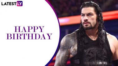 Roman Reigns Birthday Special: Fitness Secrets of 'The Big Dog' of WWE Who Fought Cancer Like a Boss