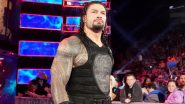WWE Crown Jewel 2021: Roman Reigns Defeats Brock Lesnar, Check Full Results