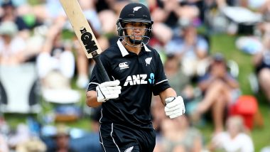 ICC Cricket World Cup 2019: If Body Allows, Will Continue After the Tournament, Says Ross Taylor
