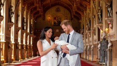 BBC Fires Broadcaster Danny Baker for Tweet Against Royal Baby Prince Archie