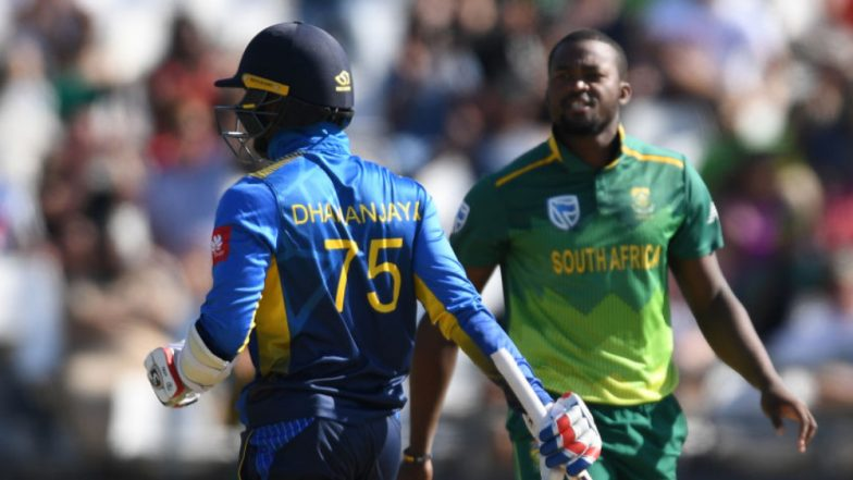 Sri Lanka vs South Africa Dream11 Team: Best Picks for All-Rounders, Batsmen, Bowlers & Wicket-Keepers for SL vs SA Cricket World Cup 2019 Warm-up Match