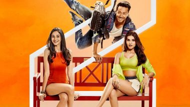 Student of the Year 2 Box Office Collection Day 10: Tiger Shroff, Ananya Panday and Tara Sutaria Starrer Performs Below Average Over the Second Weekend, Earns Rs 64.52 Crore