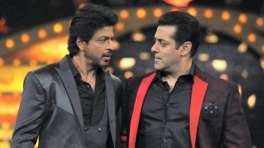 Did You Know? Salman Khan Almost Became The Owner Of Mannat Before Shah Rukh Khan