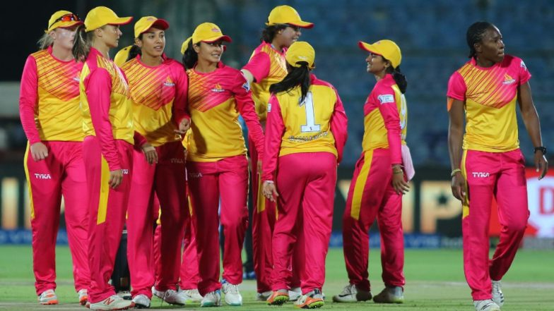 SUP vs VEL, Women's T20 Challenge 2019 Live Cricket Streaming: Watch Free Telecast of Supernovas vs Velocity on Star Sports and Hotstar Online