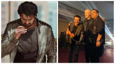Saaho: Real Reason Why Shankar-Ehsaan-Loy Quit Prabhas' Next