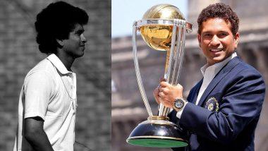 Sachin Tendulkar At The World Cups: Recalling Master Blaster's Performances at the Cricketing Event