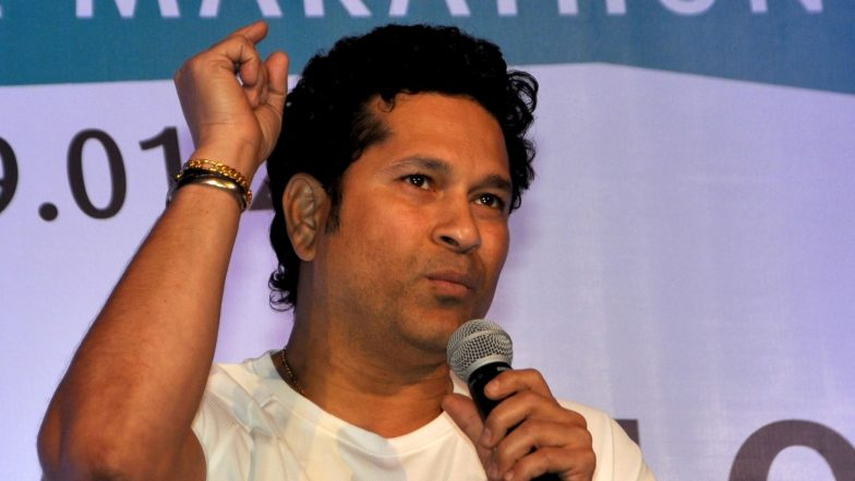 Did Sachin Tendulkar Hilariously Take a Jibe at Steve Bucknor While Responding to ICC's Tweet?