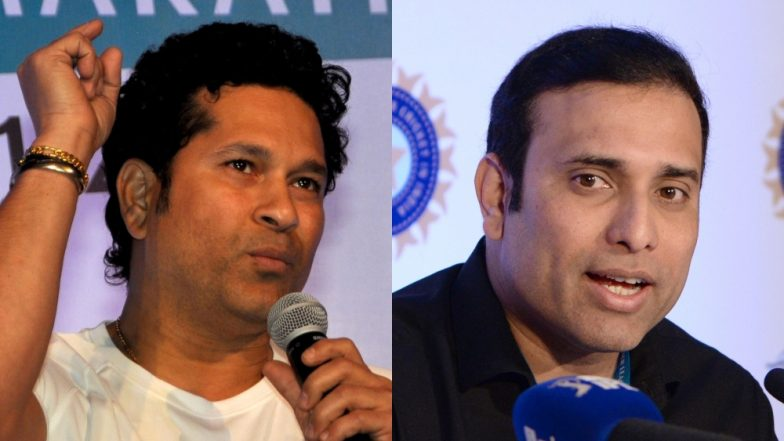 Conflict of Interest Case: Sachin Tendulkar, VVS Laxman Hearing to Continue on May 20