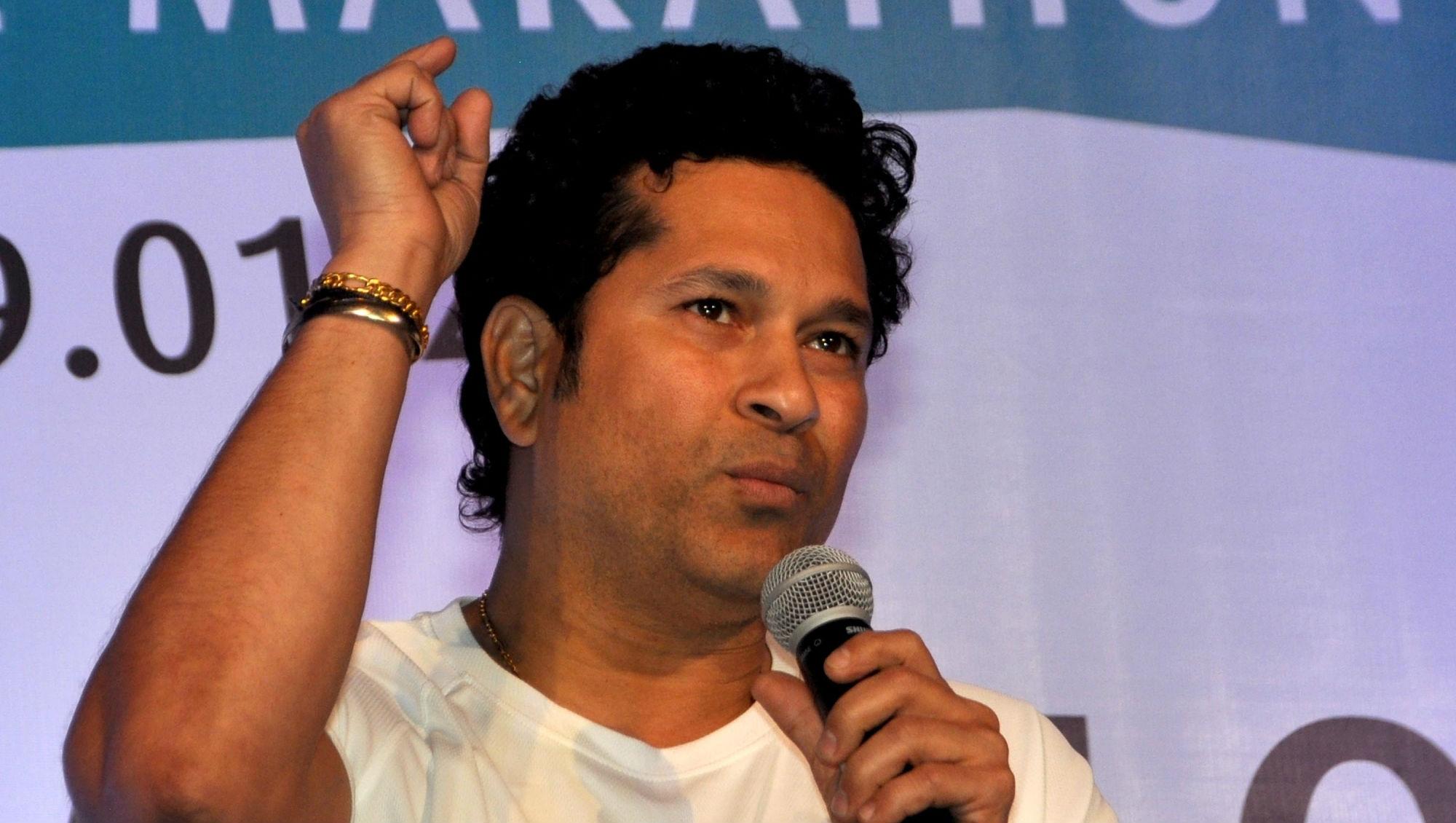 Sachin Tendulkar Says 'Virat Kohli, Ravi Shastri and Sourav Ganguly Must Continue the Good Work'