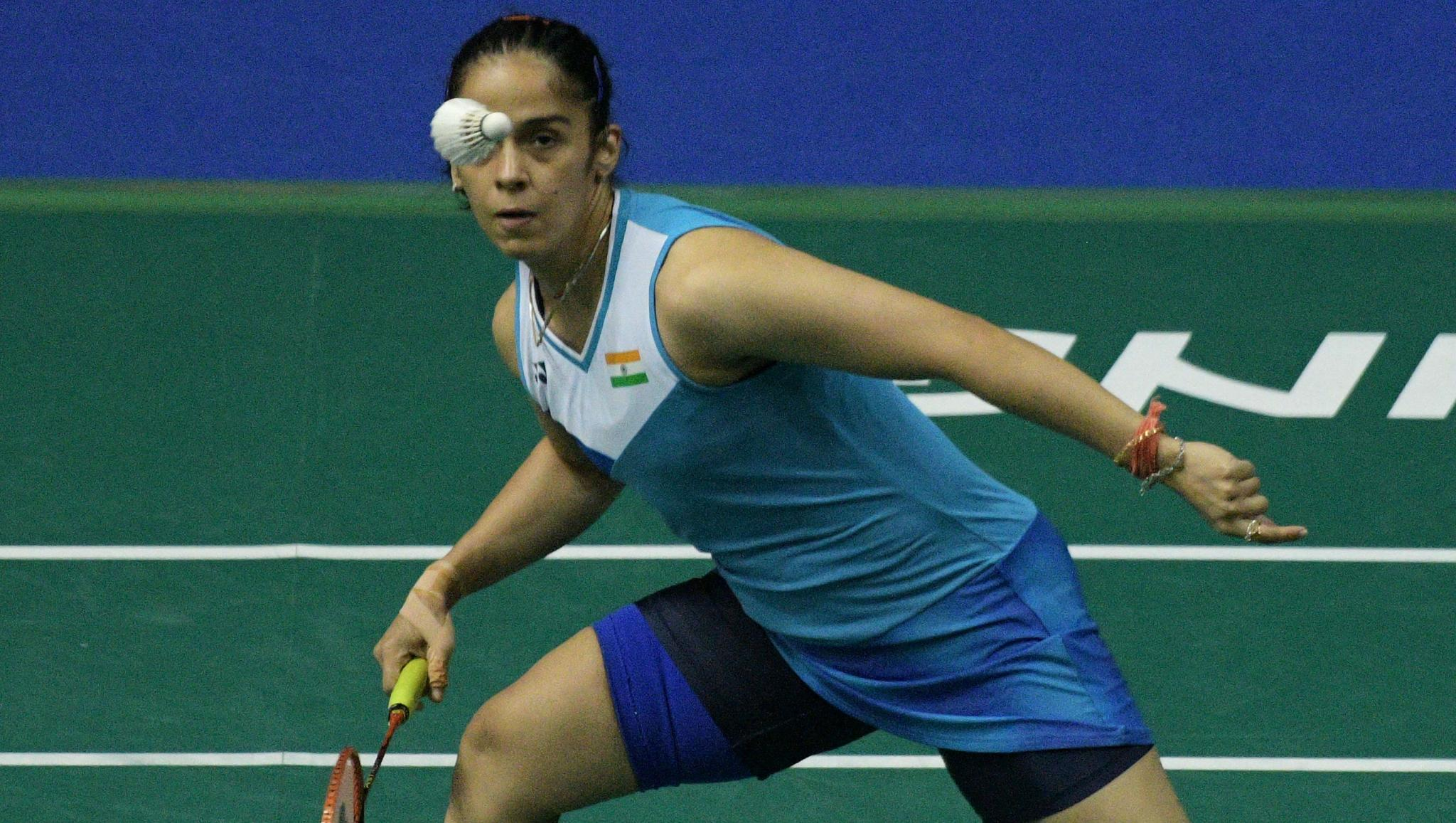 Denmark Open 2019: Saina Nehwal Crashes Out After Losing to Sayaka Takahashi in Straight Sets