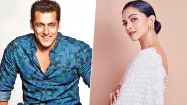 Will Kick 2 Be Salman Khan and Deepika Padukone's FIRST Film Together?