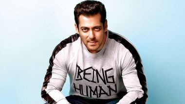 31 Years of Salman Khan: Fans Celebrate Superstar's Three Decades in Bollywood on Twitter