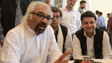 Sam Pitroda Triggers Yet Another Controversy, Says '1984 Mein Hua To Hua'; BJP, SAD Slam Congress