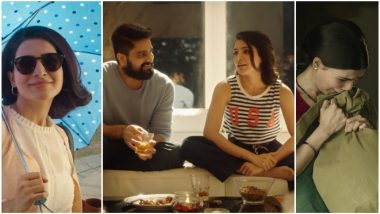 Oh Baby Teaser Video: Samantha Akkineni's Bubbly and Beautiful 'Swathi' Will Win Your Hearts