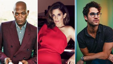 Samuel L Jackson, Darren Criss and Tina Fey to Be Presenters at the 73rd Tony Awards