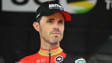 Cycling Champion Samuel Sanchez Got Ban For 2 Years in Doping Offence
