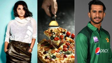 Sania Mirza Defends Pakistani Cricketer Hasan Ali From Trolls After His Comment 'Pizza is Not a Junk Food' Went Viral!