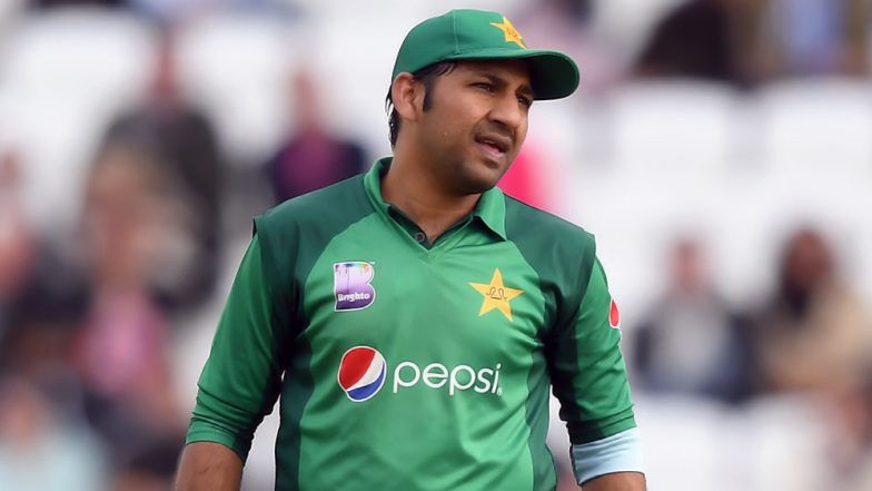 Unlike Indians, Pakistan Fans Will Not Boo Steve Smith; Says Sarfaraz Ahmed Ahead of PAK vs AUS CWC 2019 Match