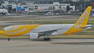 Scoot Airways Flight TR567 Makes Emergency Landing at Chennai Airport After Smoke Detected in Cargo, All Passengers Safe