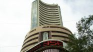 Sensex Tanks 1,400 Points to Close at 28,360, Nifty Settles at 8,289 Amid Uncertainty Due to COVID-19 Impact
