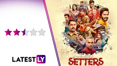 Setters Movie Review: Shreyas Talpade and Aftab Shivdasani's Film Offers an Intriguing Insight Into Educational Malpractices