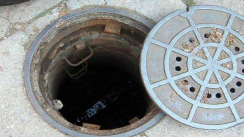 Bihar: 4 Sanitation Workers Dead While Cleaning Sewer in Madhuban Kanti Village of Muzaffarpur