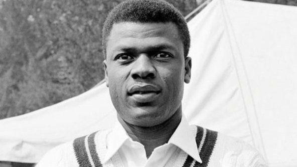 West Indies Batsman Seymour Nurse Dies at 85 After Prolonged Illness