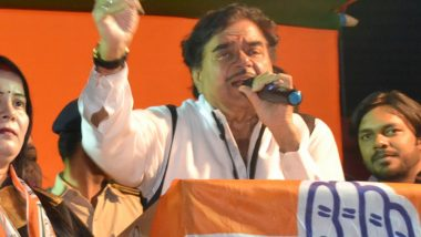 Shatrughan Sinha, Congress Candidate, Loses Lok Sabha Election 2019 From Patna Sahib Constituency, Concedes Defeat