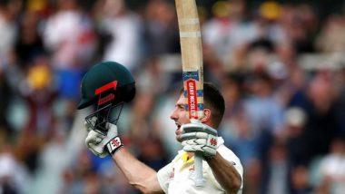 Australia's Shaun Marsh Feels His Test Career May Be Over