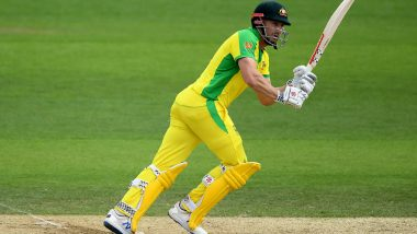 Shaun Marsh Ruled Out of ICC Cricket World Cup 2019 Due to Fractured Arm