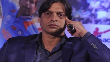 Shoaib Akhtar Express Disappointment Over 10 Sri Lankan Players Opting Out of Pakistan Tour