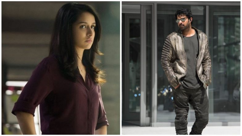 Saaho DELAYED: Prabhas and Shraddha Kapoor Starrer Film To Release on Dussehra Instead of Independence Day 2019?