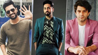 From Vicky Kaushal to Arjun Mathur: 5 Actors Who Can Be Paired With Ayushmann Khurrana in Shubh Mangal Zyada Saavdhan