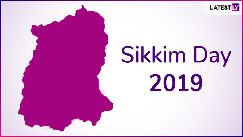 Sikkim Day 2019: President Ram Nath Kovind Extends Greeting to People on 43rd Statehood Day