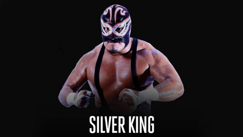 Former WCW Wrestler Silver King Dies in Ring Due to Heart Attack at the Camden Roundhouse Event in London