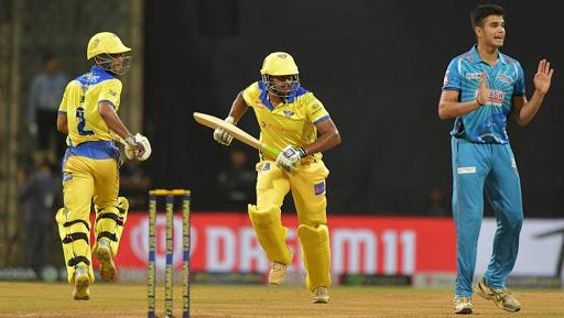 Ss Vs Spl T20 Mumbai League 2019 Live Cricket Streaming
