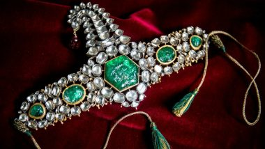 Sikh Turban Ornament Fetches Rs 3.1 Crore at Islamic World Auction in UK