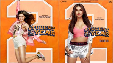 Student Of The Year 2: Ananya Panday or Tara Sutaria Who Impressed You More in the Film?