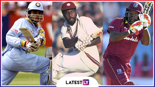 Highest Individual Scores at Cricket World Cup: From Martin Guptill to Glenn Turner, Here's The List of Top-10 Batsmen Ahead of ICC CWC 2019