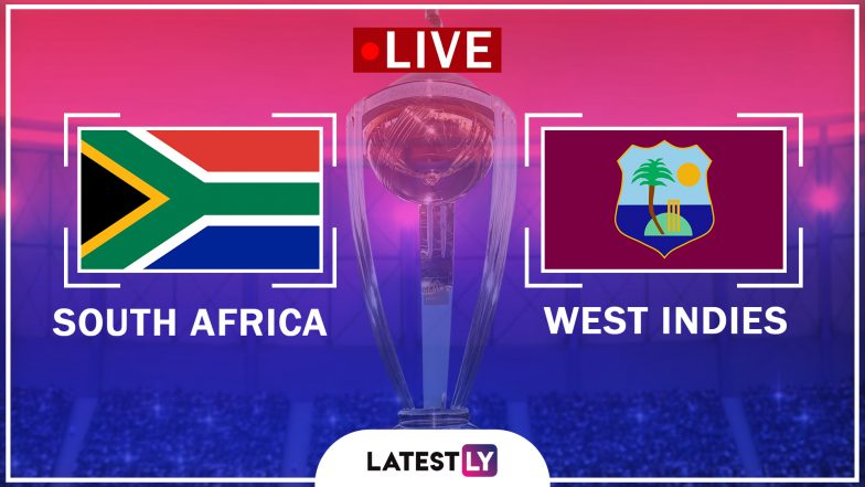 south africa vs west indies - photo #3