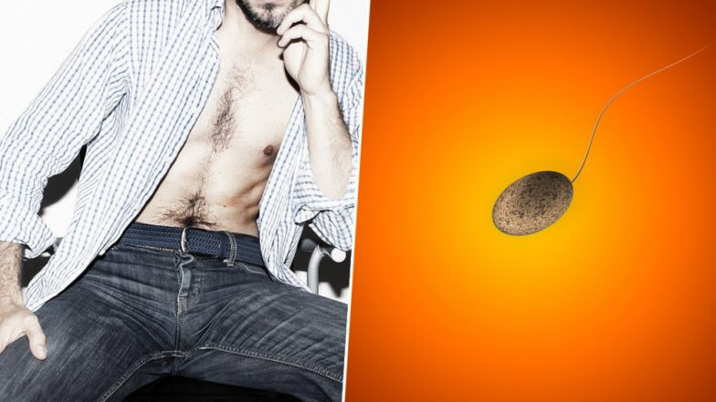 'Are You Man Enough?' Sperm Donors Lured to Donate By Appealing to Their Masculinity