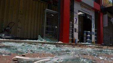 Sri Lanka Anti-Muslim Mob Violence: Curfew Extended After Riots, Over 60 People Arrested