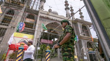 Sri Lanka on Edge After Mosque Attacks; WhatsApp, Facebook Blocked to Curb Rumours and Hate Messages