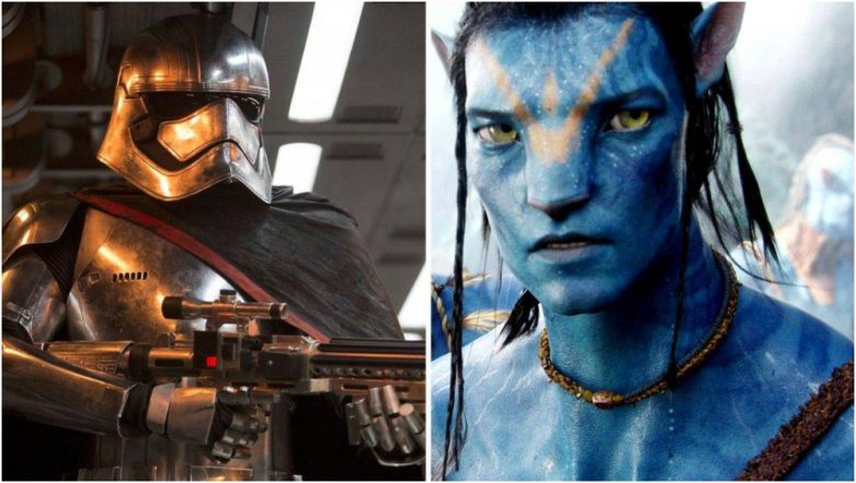 Disney Announces Release Schedule: Avatar 2 Pushed to 2021, New Star Wars Trilogy to Kick Off in 2022