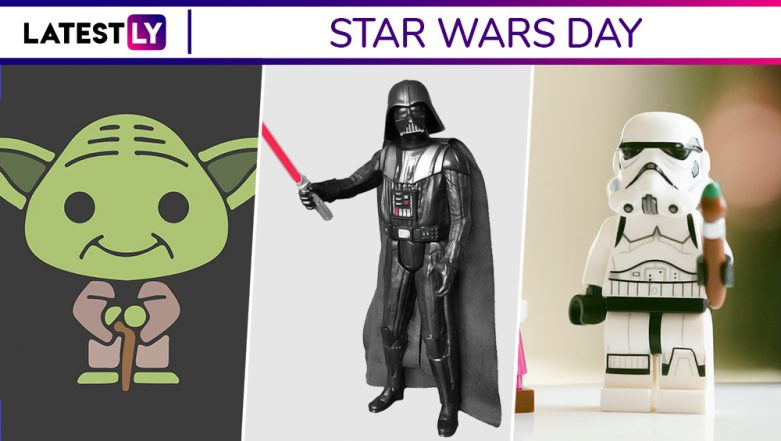 Star Wars Day 2019: May the Fourth Be With You! 5 Fun Ways to Celebrate May 4